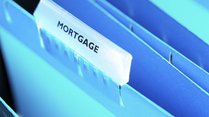 Mortgage (credit: clipart.com)